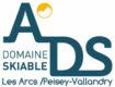 Les Arcs/ Pesey-Vallandry